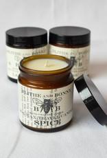 Blithe & Bonny Candles