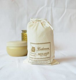 Cashmere Bath Salts