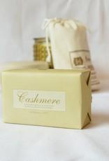 Cashmere Soap Bar, Hillhouse Naturals