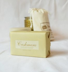 Cashmere Soap Bar