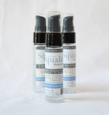 Squalane Oil, Rinse