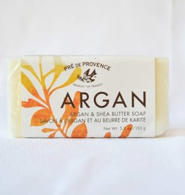 Argan Hand Cut Soap