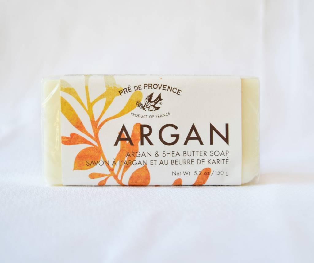 Argan Hand Cut Soap, Pre de Provence