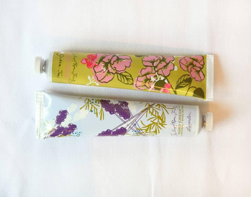 Soap & Paper Hand Cream