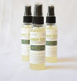 Tea Tree & Lavender Handy-Tizer