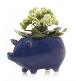 Piggie Vase