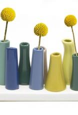Pooley Vase, Chive