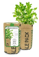Organic Grow Kits, Urban Agriculture