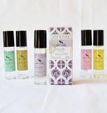 Perfume Oils, Soap & Paper