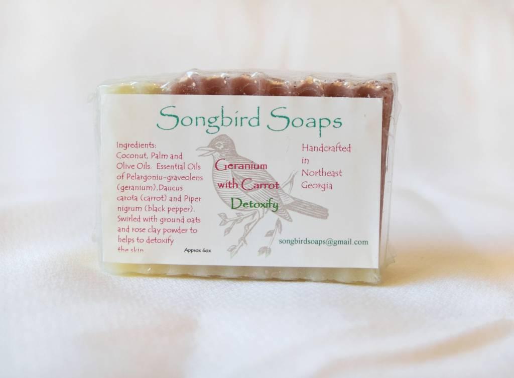 Songbird Soaps