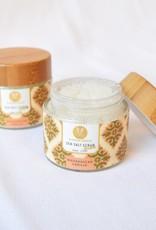Madagascar Vanilla Salt Scrub, Soap & Paper