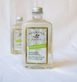 White Gardenia Shower Gel