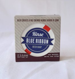Blue Ribbon Beer Soap