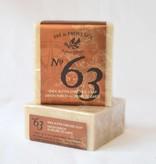 No. 63 Soap Bar