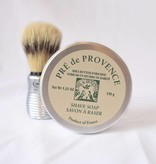 Boar Bristle Shave Brush, Pre de Provence
