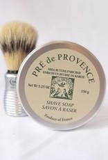 Shave Soap (150g Tin), Pre de Provence