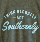 Think Global, Act Southernly, Y'allsome