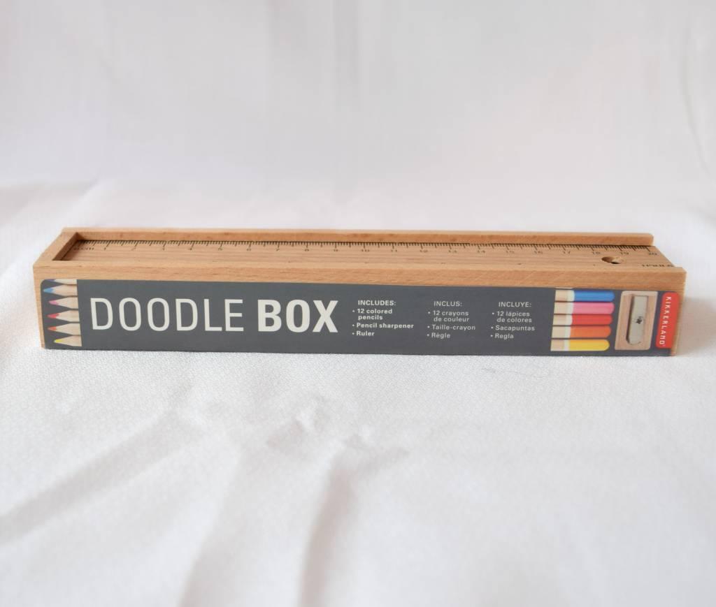 Doodle Box