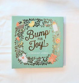 Bump for Joy! Pregnancy Journal