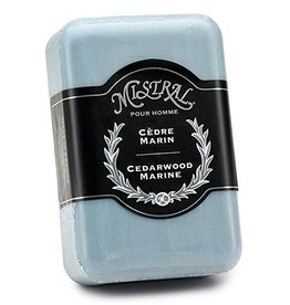 Cedarwood Marine Men's Soap