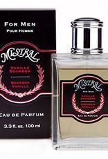 Bourbon Vanilla Cologne, Mistral