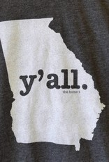 Y'all Tee, The Home T