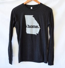 """Home"" Long Sleeve Tee"
