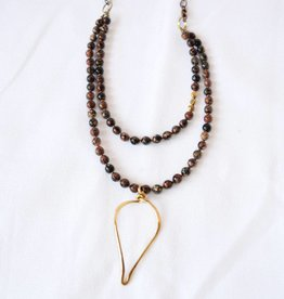 Mekong Necklace