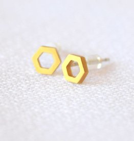 Tess Hexagons