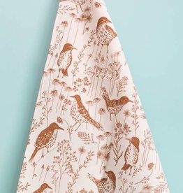 Sara Parker Tea Towel