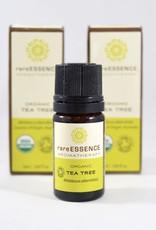 Tea Tree Essential Oil, Organic