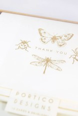 Entomology Notecard Set