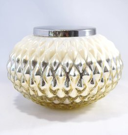 Grapefruit Pine Candle | Globe Lamp