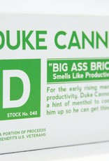 Big Ass Brick of Soap | Productivity, Duke Cannon