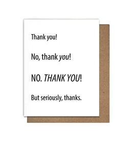 Matt Butler Thank You Cards