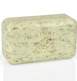 Pre de Provence Mint Leaf French Soap Bar