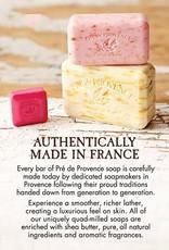 Pre de Provence Mint Leaf Soap Bar | Pre de Provence