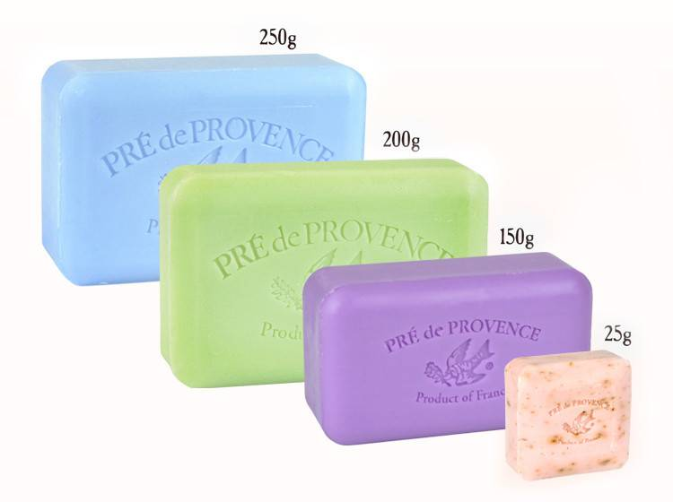 Pre de Provence Sage Soap Bar | Pre de Provence