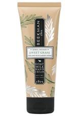 Beekman 1802 Sweet Grass Hand Cream