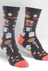 Sock it to Me Women's Crew Socks