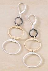 Freshie & Zero Balance Earrings by Freshie & Zero