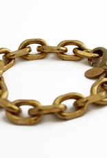 Chain of Command Bracelet | Larissa Loden