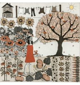 Rudolph, Miriam Dreaming of a Garden