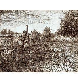 Simoens, Leo Old Fence