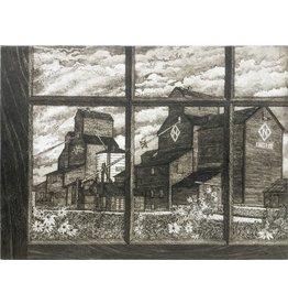 Simoens, Leo Window View East