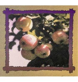 Simoens, Leo Ripe Crab Apples