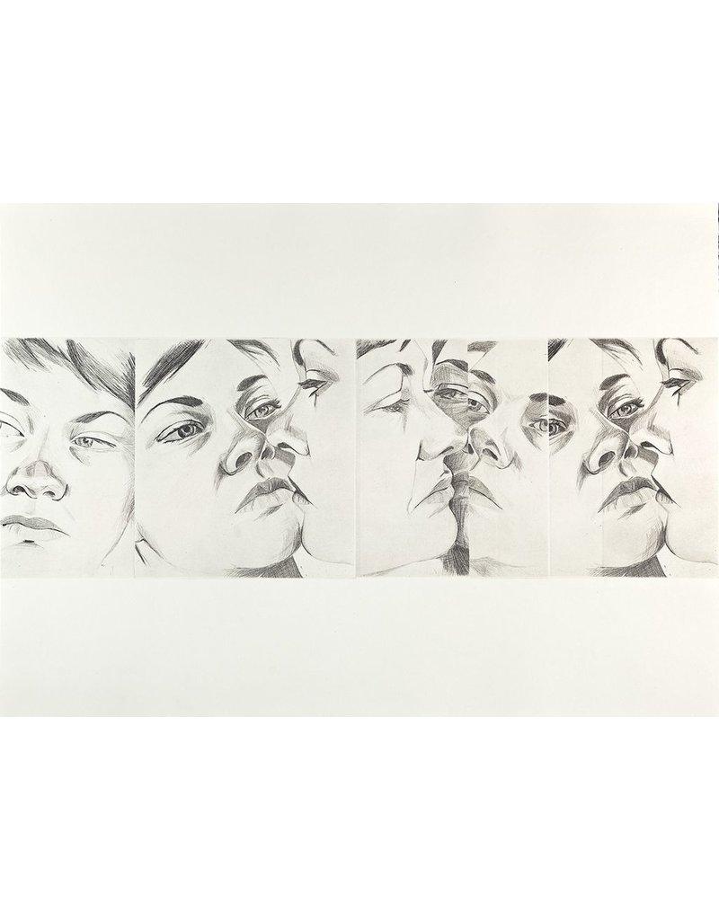 Wood, Lisa Twin Reflections