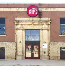Martha Street Studio Membership - Regular