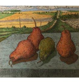 Simoens, Leo Summer Pears