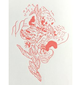 Keast, Bram untitled (red shapes)